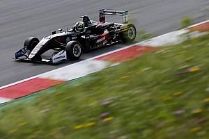 F3-Euro Crónica de Clasificación Joel Eriksson consigue la pole para las carreras 2 y 3 en Spielberg