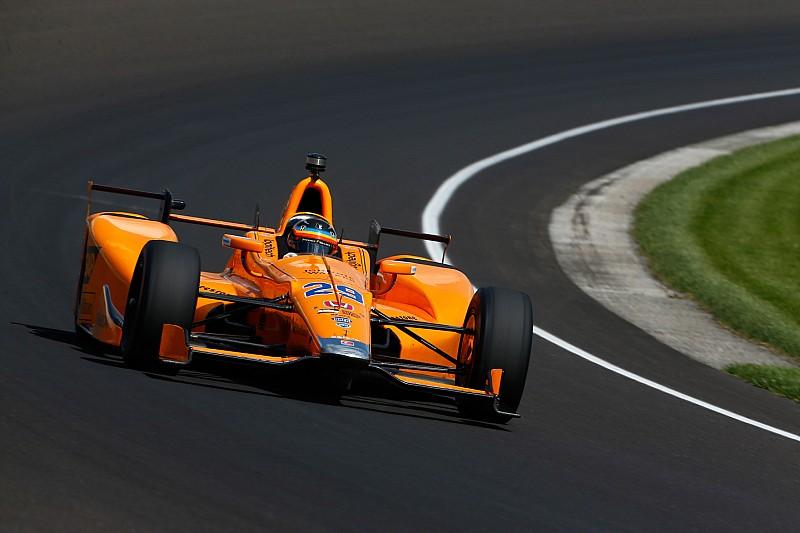 McLaren denkt