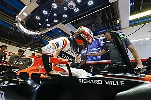 Formel 1 Kolumne F1-Kolumne von Stoffel Vandoorne: Gemischte Gefühle in Monza