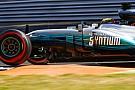 Hamilton confía en Mercedes si las órdenes de equipo son necesarias