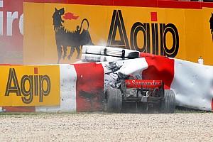 Формула 1 Аналіз Які аварії змусили FIA запровадити Halo?