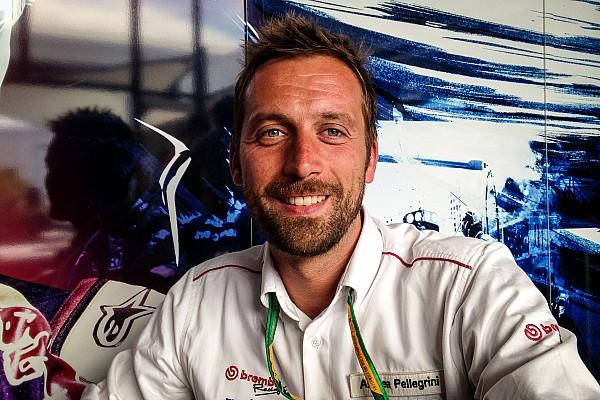 Formula 1 Curiosità Il mio lavoro in Formula 1: l'ingegnere della Brembo