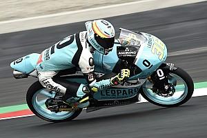 Moto3 レースレポート 【Moto3】オーストリア決勝:ミルが今季7勝目。ランキングも独走