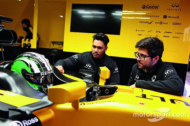 Do you have the engineering X-factor to work for a top F1 team?