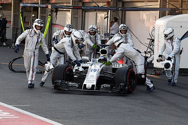 Formula 1 Breaking news Damper failure cost Massa Baku win, reckons Lowe
