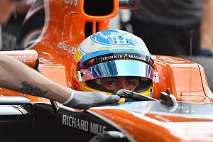 Formula 1 Breaking news Alonso says his