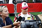 Євро Ф3 Мік Шумахер: Крок за кроком до мети