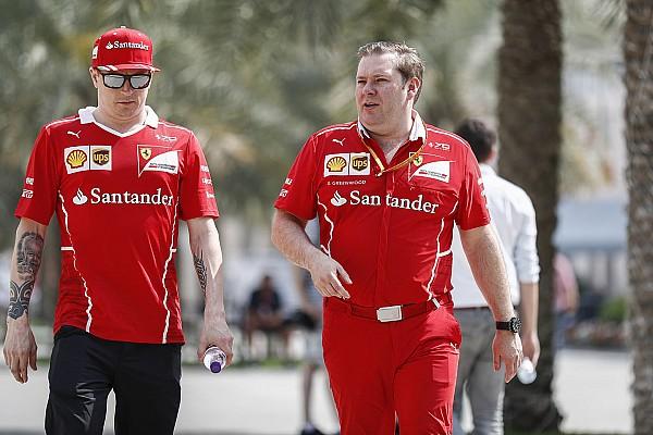 WEC News Ex-Ferrari-Ingenieur Greenwood: Darum wechselt er zu Manor in die LMP1