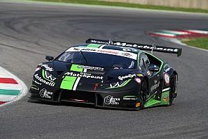 GT Italiano Ultime notizie Antonelli Motorsport nel Tricolore GT 2018 con cinque Lamborghini