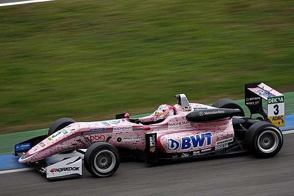 Євро Ф3 у Хоккенхаймі: Гюнтер виграв останню гонку сезону