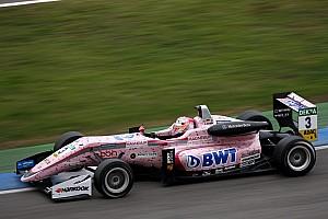 Євро Ф3 Репортаж з гонки Євро Ф3 у Хоккенхаймі: Гюнтер виграв останню гонку сезону