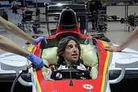 Merhi, Campos ile testlere çıkacak