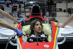 فورمولا 2 أخبار عاجلة فريق كامبوس يعمل مع مرعي لضمان تواجده في الفورمولا 2