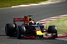 Pirelli's hard tyres