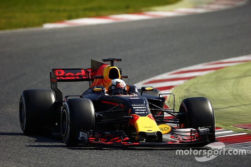"""Ricciardo: """"El compuesto duro no será bueno para nadie en España"""""""
