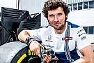 Формула 1 Гай Мартін дебютує у Ф1 в якості механіка Williams!