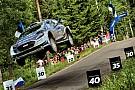 WRC WRC устроила голосование за лучший прыжок года