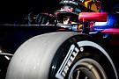 В Toro Rosso не смогли выполнить программу первого дня тестов
