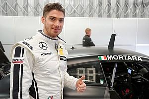 Endurance Ultime notizie Mercedes schiera Edoardo Mortara alla 24 Ore del Nurburgring