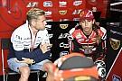 Moto3 María Herrera sustituirá a Albert Arenas en Australia y Malasia