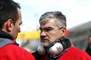 Formel E News Nach Formel-E-Aus: Audi-Sportchef Gass attackiert Neel Jani