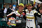 "Moto2 Lüthi: ""Con Morbidelli out, ho pensato soltanto al campionato..."""