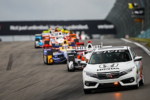 """IndyCar working to """"eliminate randomness"""" from races"""