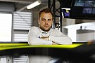 WEC Vanthoor in talks with G-Drive for Nurburgring