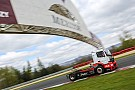 Kamion Eb 24-es rajtszámmal megkezdi Kiss Norbi a 2017-es kamionos szezont