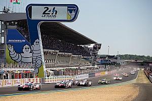 24 heures du Mans Actualités L'annonce des engagés au Mans et en WEC, c'est aujourd'hui!