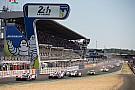 FIA bevestigt datum voor 2018-editie 24 uur van Le Mans