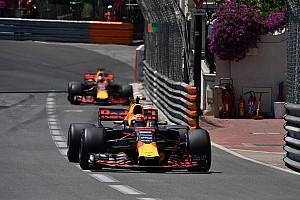 Fórmula 1 Noticias Verstappen todavía no olvida el podio que perdió en Mónaco