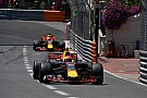 Ферстаппен досі не в захваті від стратегії в Монако