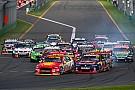 Supercars Fotostrecke: Fahrer und Fahrzeuge der australischen Supercars 2017