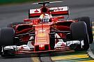 Ferrari розчулила Феттеля: «Це було божевілля!»