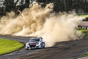 World Rallycross Preview Jeanney: