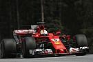 Ferrari: una sconfitta che è stata sancita dalla mancata pole di Vettel