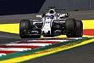【F1】マッサ、ウイリアムズのアップデートは「良いとは言えない」