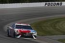 Kyle Busch leads final practice at Pocono