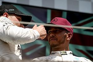 Forma-1 BRÉKING Hamilton mentheti meg Bottas helyét a Mercedesnél?!