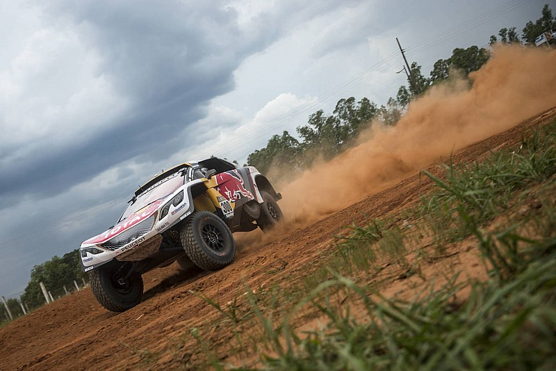Ten things to watch for in the 2017 Dakar Rally