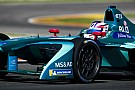 Formule E BMW-coureurs delen mogelijk Formule E-zitje bij Andretti