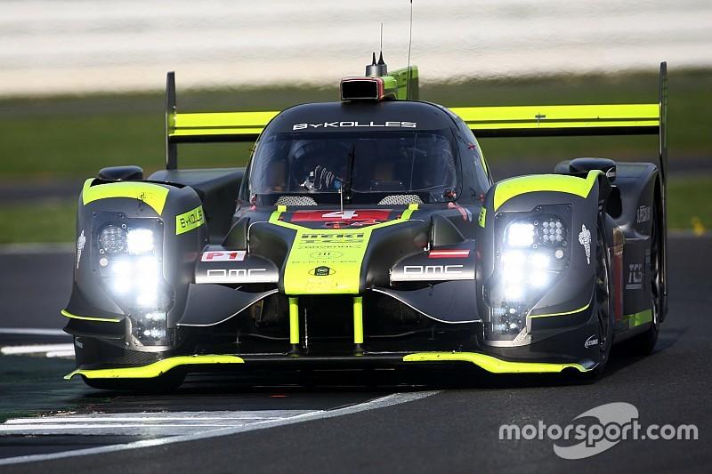 Rossiter se mantendrá con ByKolles para Le Mans