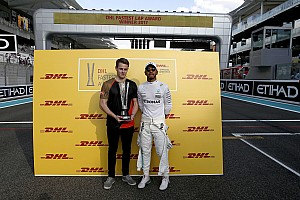 Formula 1 Son dakika Formula 1, DHL ile olan anlaşmasını uzattı