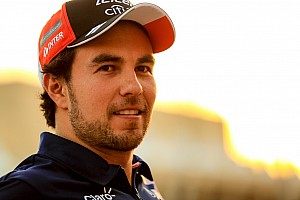 Formula 1 Breaking news Perez: 2018 crucial for top F1 team hopes