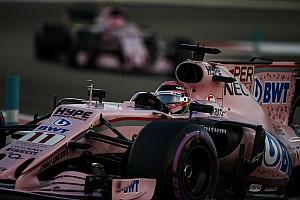 Formel 1 News Force India droht Fahrern: