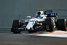Formel 1 Formel 1 2017 in Abu Dhabi: Ergebnis, 3. Training