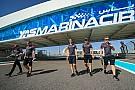 Formula 1 Fotogallery: il Circus di F.1 si prepara per l'ultimo GP della stagione 2017