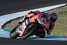 Ducati: a Jerez provati particolari in funzione del regolamento 2018