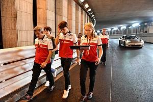 Formula 1 I più cliccati Fotogallery: Monte-Carlo si prepara a ospitare il GP di Monaco 2018 di F1